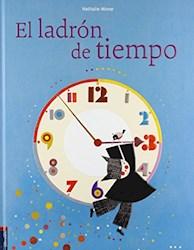 Libro El Ladron De Tiempo