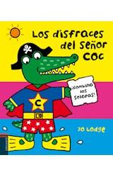 Papel LOS DISFRACES DE SEÑOR COC