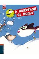 Papel A HEGDEHOG AT HOME (COCO THE CAT) (ENGLISH READERS) (C/  CD)