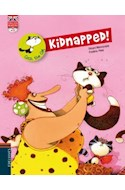 Papel KIDNAPPED (COCO THE CAT) (ENGLISH READERS) (C/CD)