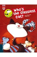 Papel WHO'S THE CLASSIEST CAT (COCO THE CAT) (ENGLISH READERS  ) (C/CD)
