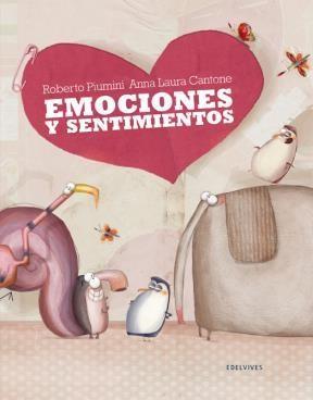 Papel Emociones Y Sentimientos -Mini Álbum