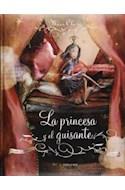 Papel PRINCESA Y EL GUISANTE (BASADO EN EL CUENTO DE H. C. AN  DERSEN) (CARTONE)