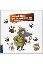 Papel SHERLOCK TOPEZ Y EL SECUESTRO DEL OSO
