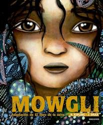 Papel Mowgli Adaptacion De El Libro De La Selva