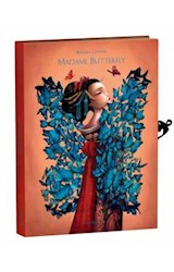 Papel MADAMA BUTTERFLY (CARTONE)