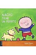 Papel NACHO TIENE UN PERRITO (2) (CARTONE)