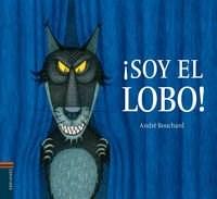 Papel ¡Soy El Lobo!