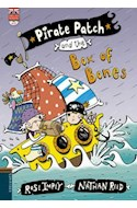 Papel PIRATE PATCH AND THE BOX OF BONES (PIRATE PATCH 4) (ENGLISH READERS + CD) (RUSTICA)