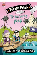 Papel PIRATE PATCH AND THE TREASURE MAP (PIRATE PATCH 5) (ENGLISH READERS + CD) (RUSTICA)