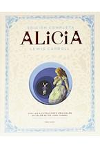 Papel ALICIA EDICION COMPLETA