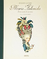 Papel Maria Antonieta Diario Secreto De Una Reina