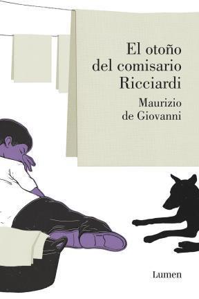 E-book El Otoño Del Comisario Ricciardi (Comisario Ricciardi 4)