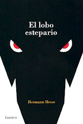 Libro El Lobo Estepario