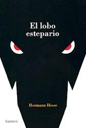 Papel Lobo Estepario, El