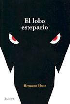 Papel EL LOBO ESTEPARIO