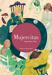 Papel Mujercitas Ed. Ilustrada