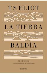 Papel LA TIERRA BALDIA