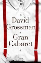 Libro Gran Cabaret