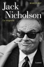 Libro Jack Nicholson
