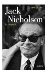 Papel JACK NICHOLSON LA BIOGRAFIA (MEMORIAS Y BIOGRAFIAS) [CARTONE]