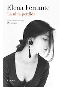 Papel La Niña Perdida (Dos Amigas 4)