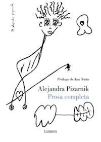 Papel Prosa Completa - Pizarnik