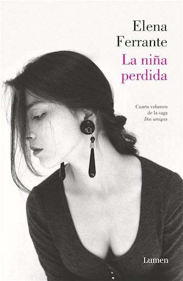 E-book La Niña Perdida (Dos Amigas 4)