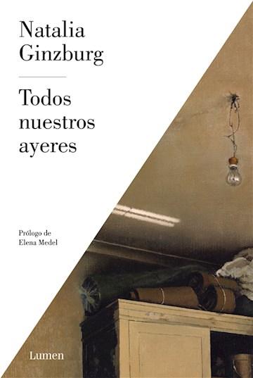 E-book Todos Nuestros Ayeres