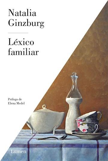 E-book Léxico Familiar