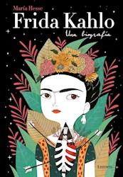 Papel Frida Kahlo Una Biografia