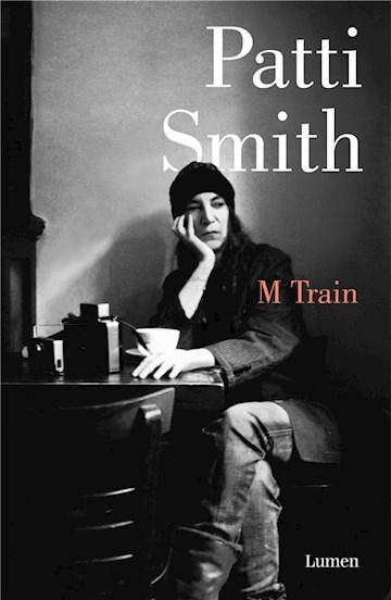 E-book M Train