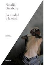 Papel LA CIUDAD Y LA CASA