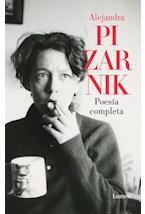 Papel POESIA COMPLETA DE PIZARNIK, ALEJANDRA