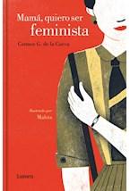Papel MAMA, QUIERO SER FEMINISTA