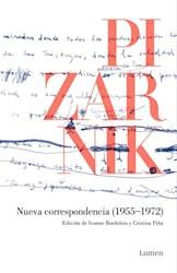 Libro Nueva Correspondencia