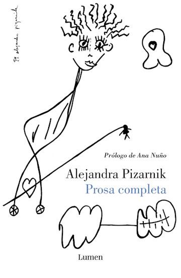 E-book Prosa Completa
