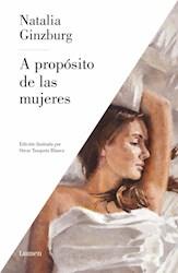 Papel A Proposito De Las Mujeres