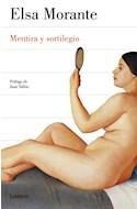 Papel MENTIRA Y SORTILEGIO (RUSTICA)