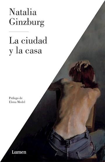E-book La Ciudad Y La Casa