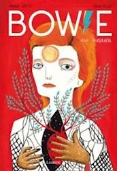 Libro Bowie : Una Biografia