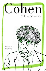 Papel Cohen Libro Del Anhelo