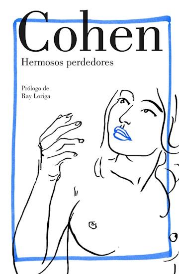 E-book Hermosos Perdedores