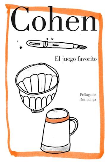 E-book El Juego Favorito