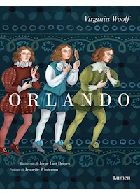Papel Orlando (Album Ilustrado)