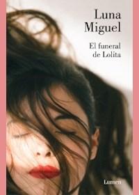 Papel Funeral De Lolita, El
