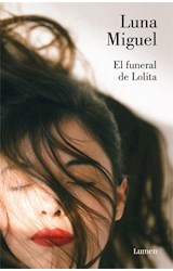 Papel FUNERAL DE LOLITA (COLECCION NARRATIVA)