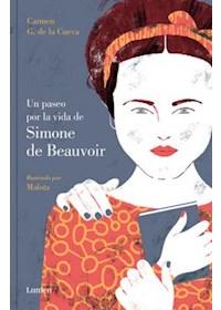 Papel Un Paseo Por La Vida De Simone De Beauvo