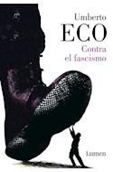 Papel CONTRA EL FASCISMO (COLECCION ENSAYO)