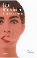 Papel EL SUEÑO DE BRUNO